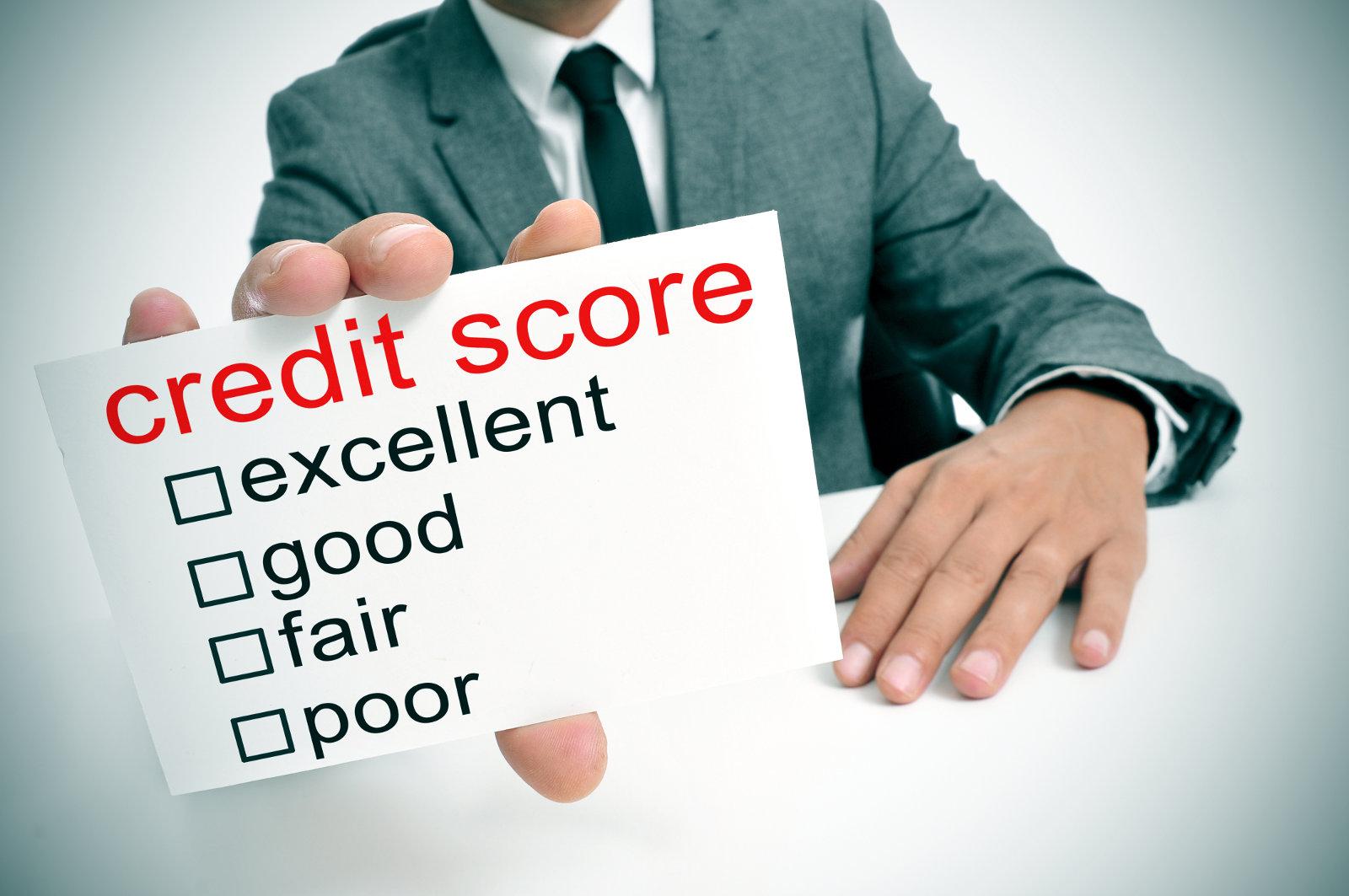 Søknadsprosessen for kredittkort